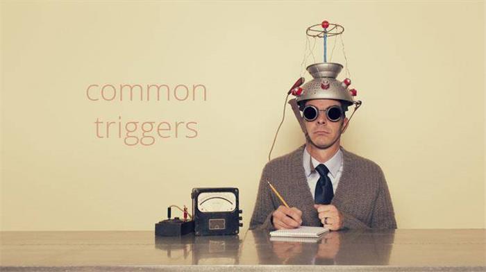Common ASMR Triggers