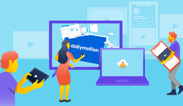 Download Dailymotion Videos