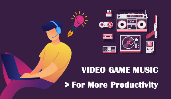 Download Video Game Music
