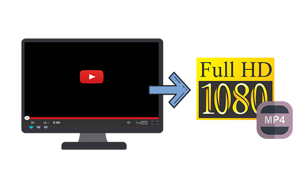Download YouTube to MP4 1080p