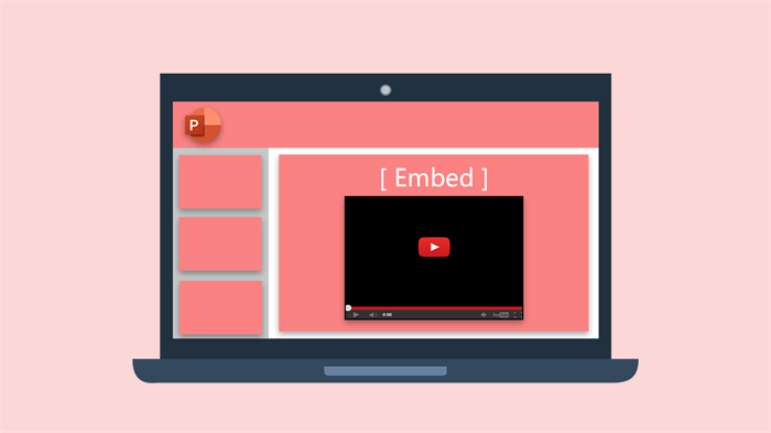 How to Embed Video in PowerPoint