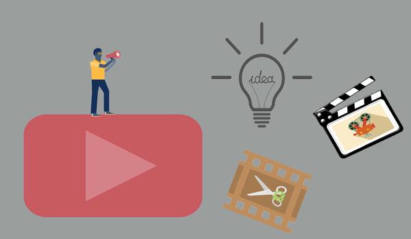 Make A YouTube Video 2020