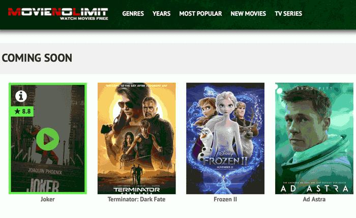 MovieNoLimit