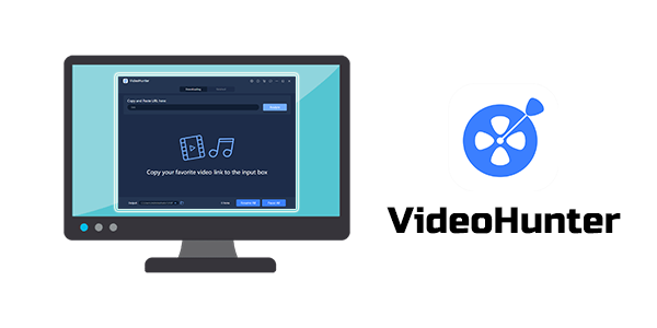 YouTube Downloader VideoHunter