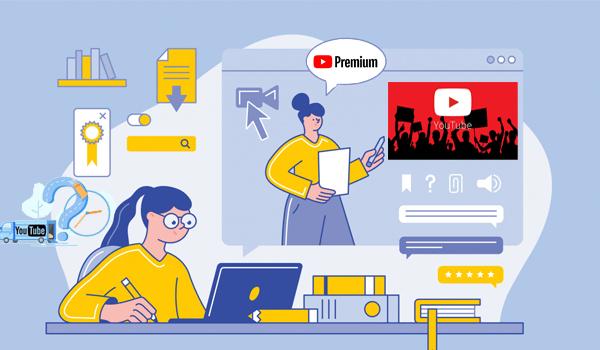 What Is YouTube Premium
